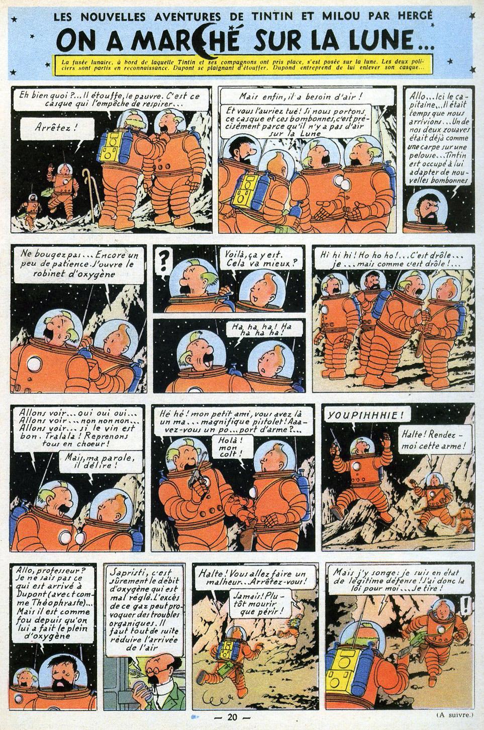 Extrêmement Vignettes manquantes TC23